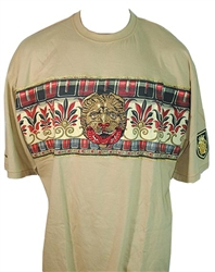 7TH 3HIRTY 8IGHT Lion T-Shirt