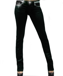 A7 Jeans Bella Black