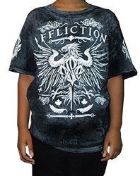 Affliction Kids Gsp Shirt