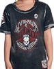 Affliction Kids Scared Seal Tee