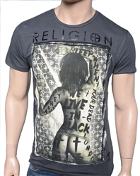 Religion Clothing Bandanna T-Shirt