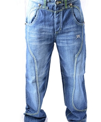 First Choice Couture Jeans 2103-4