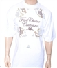 First Choice Couture Brown Crystal Signature Shirt