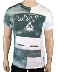 Religion Clothing Wasted