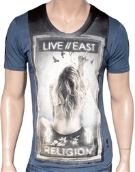 Religion Clothing Event Shirt