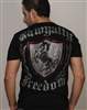 Rawyalty Freedom T-Shirt