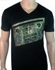 Showstopper Boom Box T-Shirt