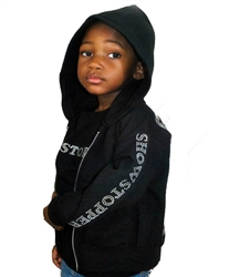 Showstopper Kids King of Diamonds Hoodie