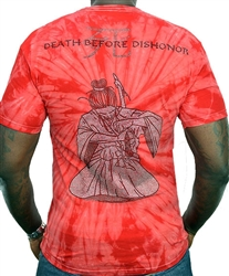 Showstopper Death Before Dishonor T-Shirt
