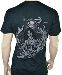 Showstopper Life and Death Tee