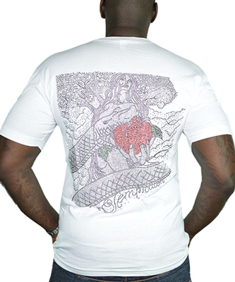 Showstopper Temptation Tee
