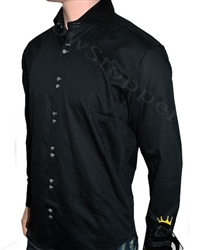 Showstopper Bushido Luxury Dress Shirt