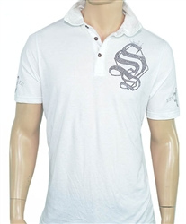 Showstopper Death Rider Polo Shirt