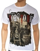 Rock and Roll Biker T-Shirt