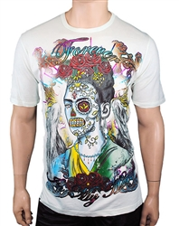 Mission Clothing Frida Day Of The Dead