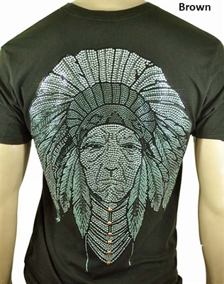 ShowStopper Chief T-Shirt