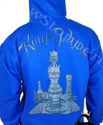 Showstopper King of Pawns Hoodie